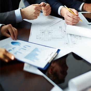 Consulting & Asset Management Services