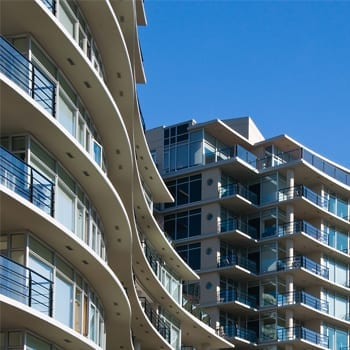 Condominium & High Rise Management Services