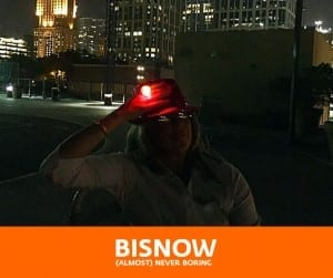 Lisa Simmons - Bisnow