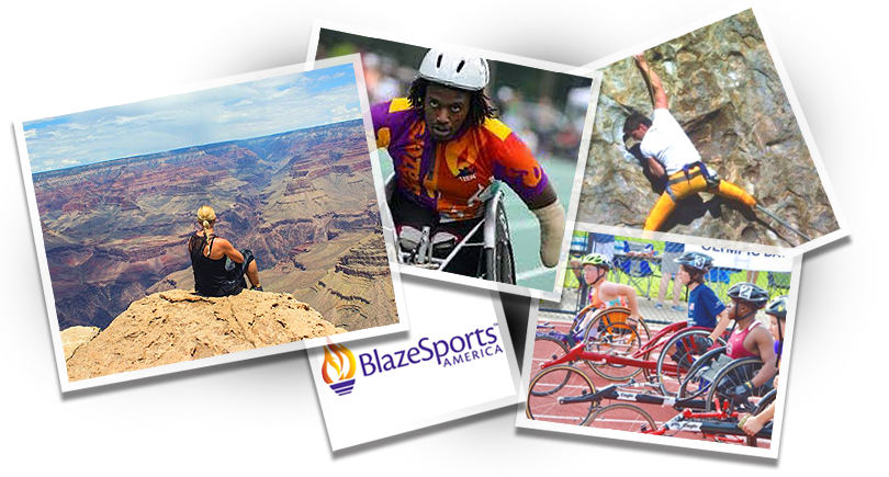 Rim to Rim Epic Cause at the Grand Canyon by Blaze Sports