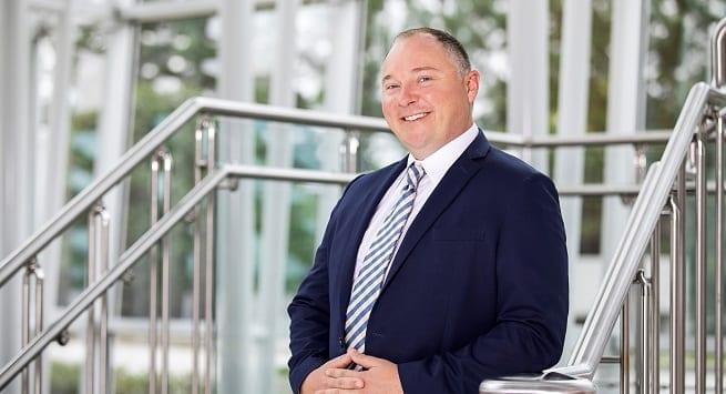 Mike Dubas, Beacon Management Services