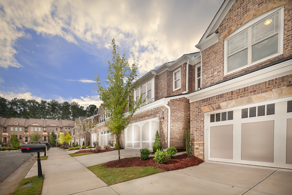 Abbotts Square Townhomes