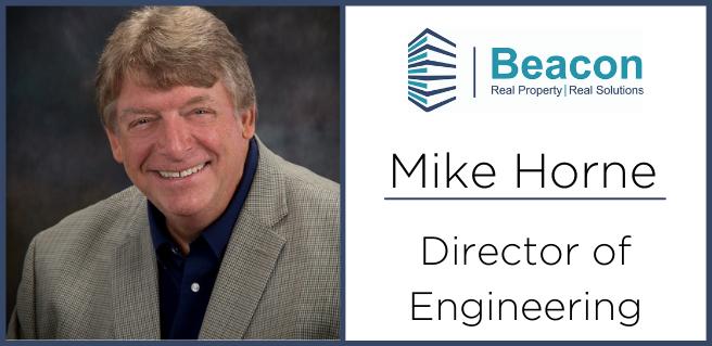 Mike Horne, Director of Engineering