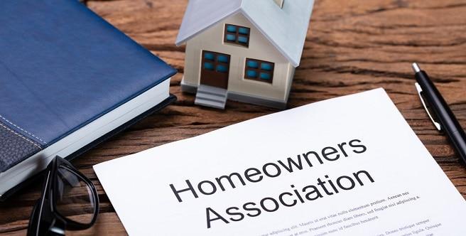 homeowner's associations